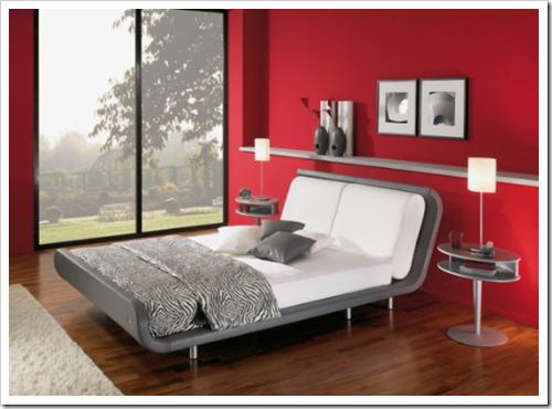 Modern Bedroom Design Ruff
