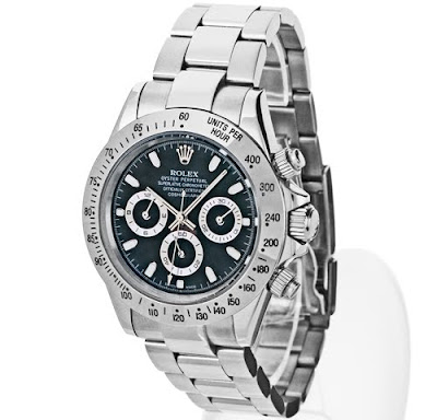 Rolex Daytona luxury and expensive watch