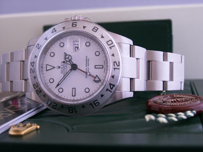 Rolex Explorer II LUXURY WATCH, expensive watches, modern watches, luxury wrist watch