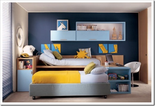 nursery and kids room design contemporary kids room designcontemporary child\u0027s room design, modern kids room design ideas with two beds