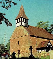 Castle Frome Church