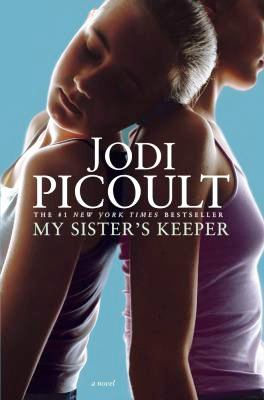 my sisters keeper 4 essay Picoult throws us for a curve ball at the end of her appraised novel my sister's keeper the true tragic hero of the story is kate fitzgerald.