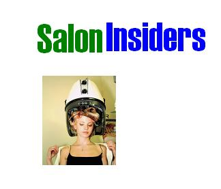 Salon Insiders