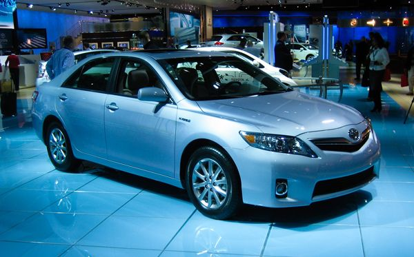 toyota camry hybrid 2010 new car modification review new car wallpaper. Black Bedroom Furniture Sets. Home Design Ideas