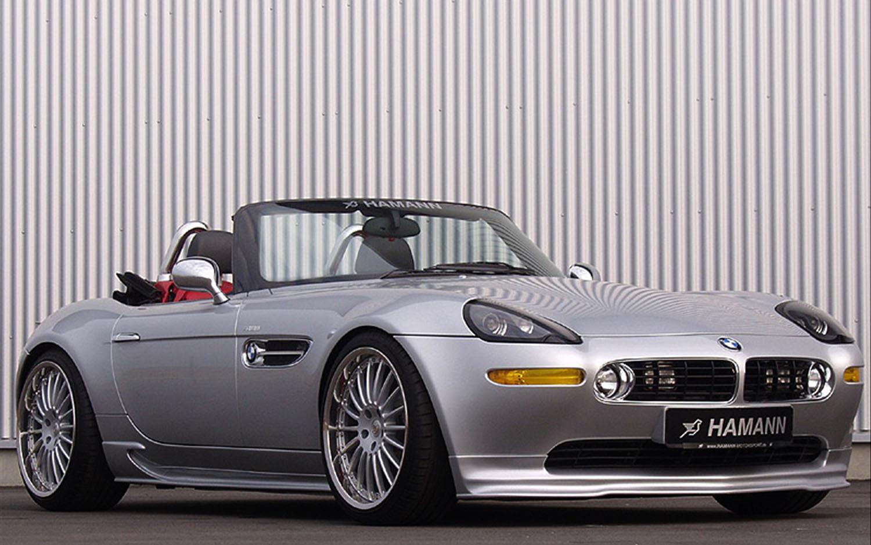 Hamann Bmw Z8 Wallpaper New Car Modification Review