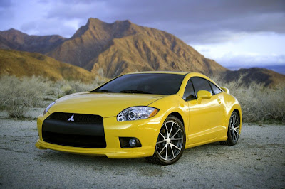 2012 Mitsubishi Eclipse Best Car Pictures