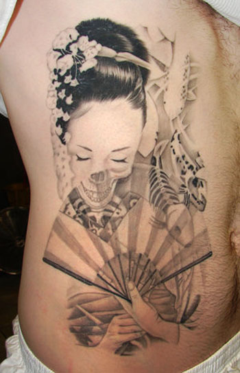 Best 10 Geisha Tattoos If not properly secured while the confused, as I did.