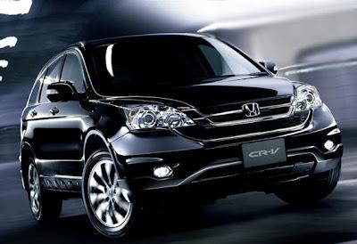 image Honda CR-V