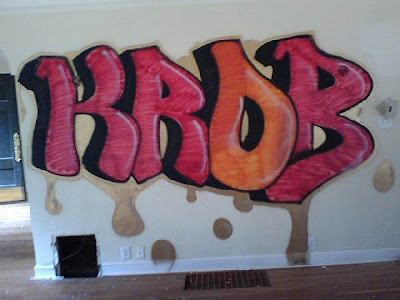 Graffiti Letters Styles