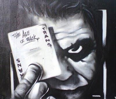 Best graffiti - Realistic Graffiti Street Art images 2