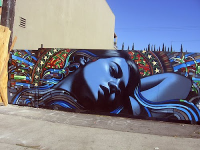 best graffiti mural art
