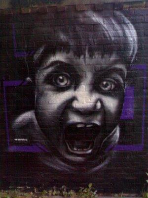 Best Graffiti Art Picture 6
