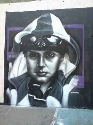 Best Graffiti Art Picture 4