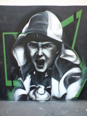 Best Graffiti Art Picture 3