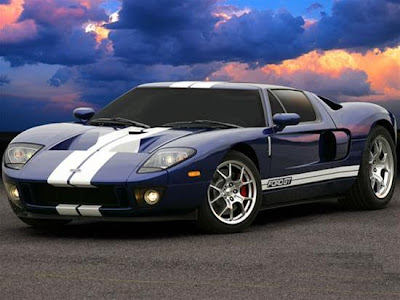 Awesome Ford Gt Wallpaper Car 1