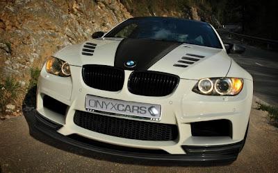 2010 Onyx Concept BMW M3 E92/E93 Sporty Cars 1