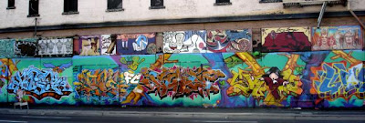 Graffiti Street Art Awesome Designs 5