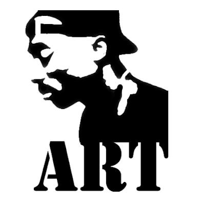 Graffiti Stencils Characteristics Art