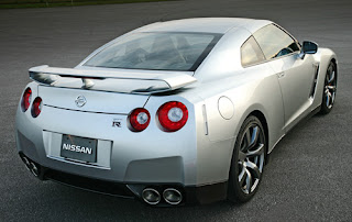 Cool Nissan Skyline Car