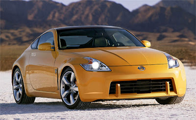 Nissan Car 370z Review Car Picture