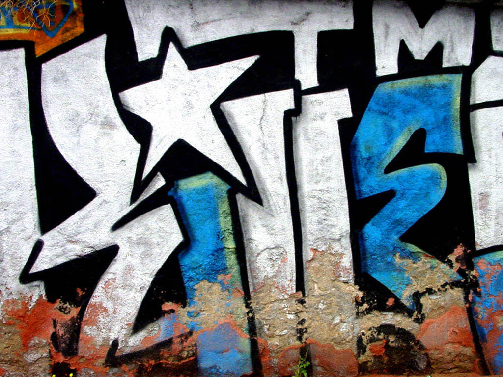 Cool Graffiti Wallpaper Best