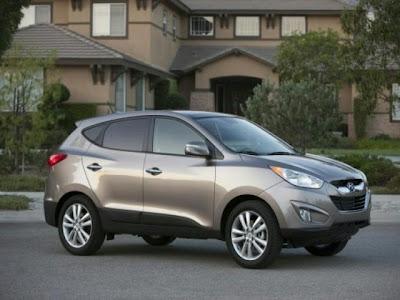 2011 Hyundai Veracruz Review 2