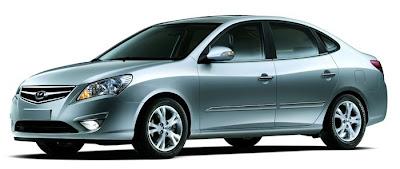2011 Hyundai Elantra 2