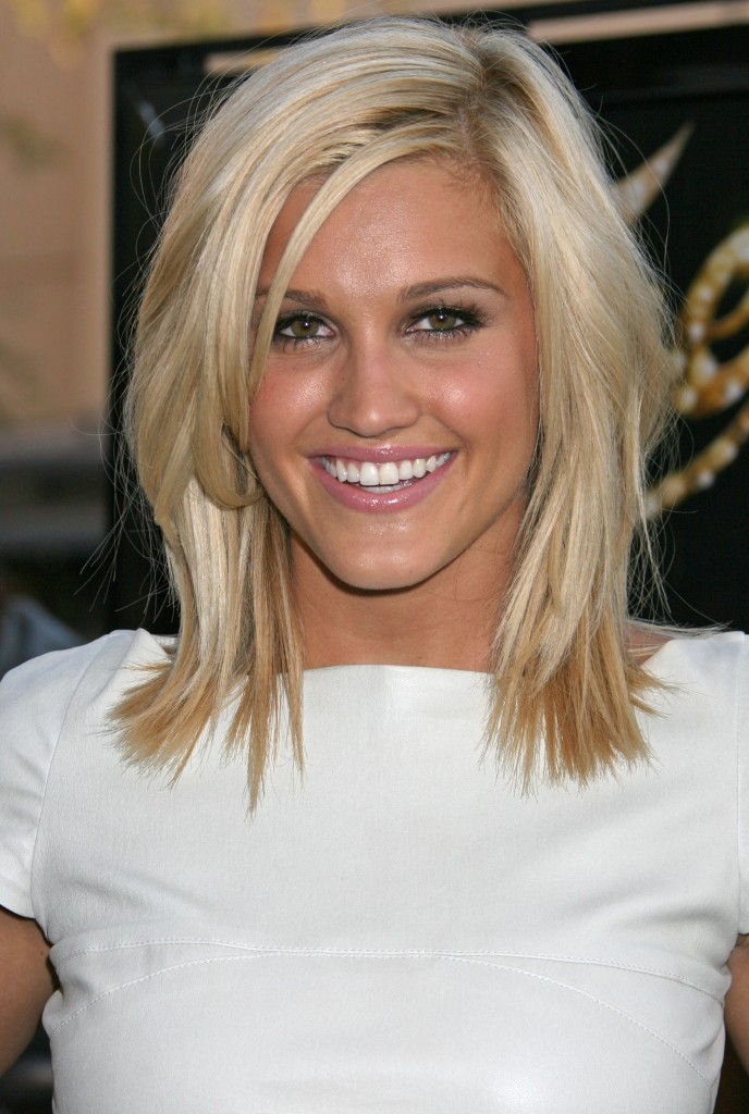 2011 Shoulder Length Layered Hairstyle