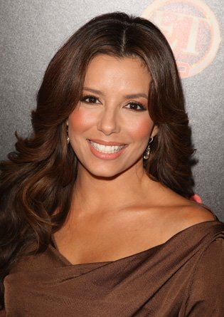 Eva Longoria Celebrity Hairstyles. From her makeup to her hairstyles Eva