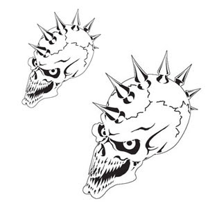 /punk_skull_airbrush_stencil