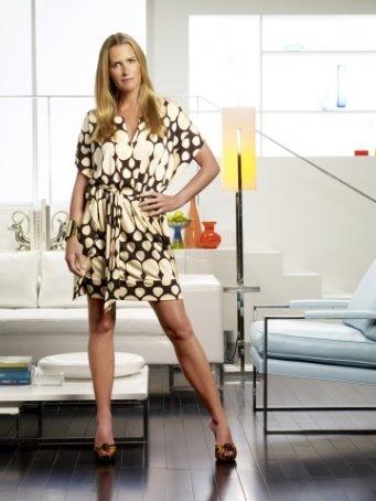 The Fashion Examiner: India Hicks' Lush Island Lifestyle Bath and