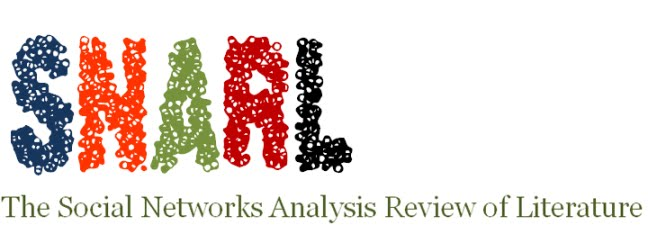 The Social Network Analysis Review of Literature