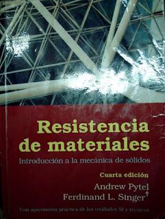Resistencia de Materiales - Andrew Pytel y Ferdinand Singer