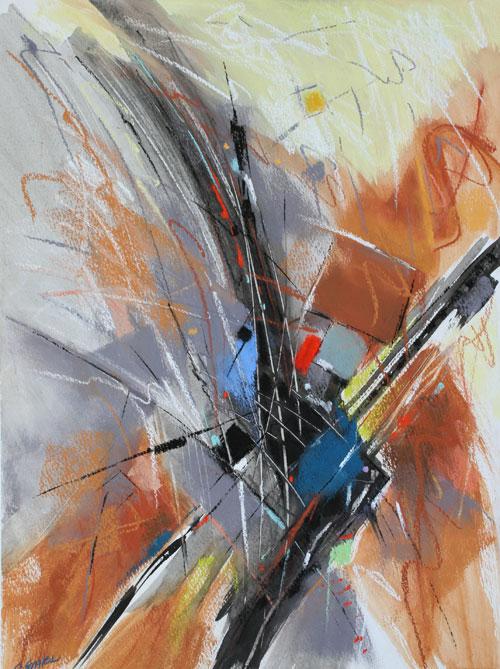 Carol Engles Art October 2010