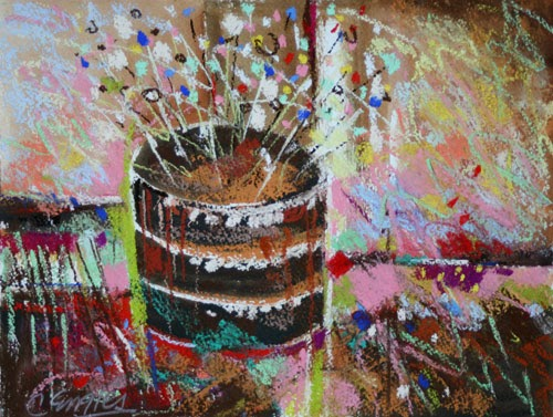 Cake Artist Meaning : Daily Painters Abstract Gallery: Chocolate Birthday Cake ...