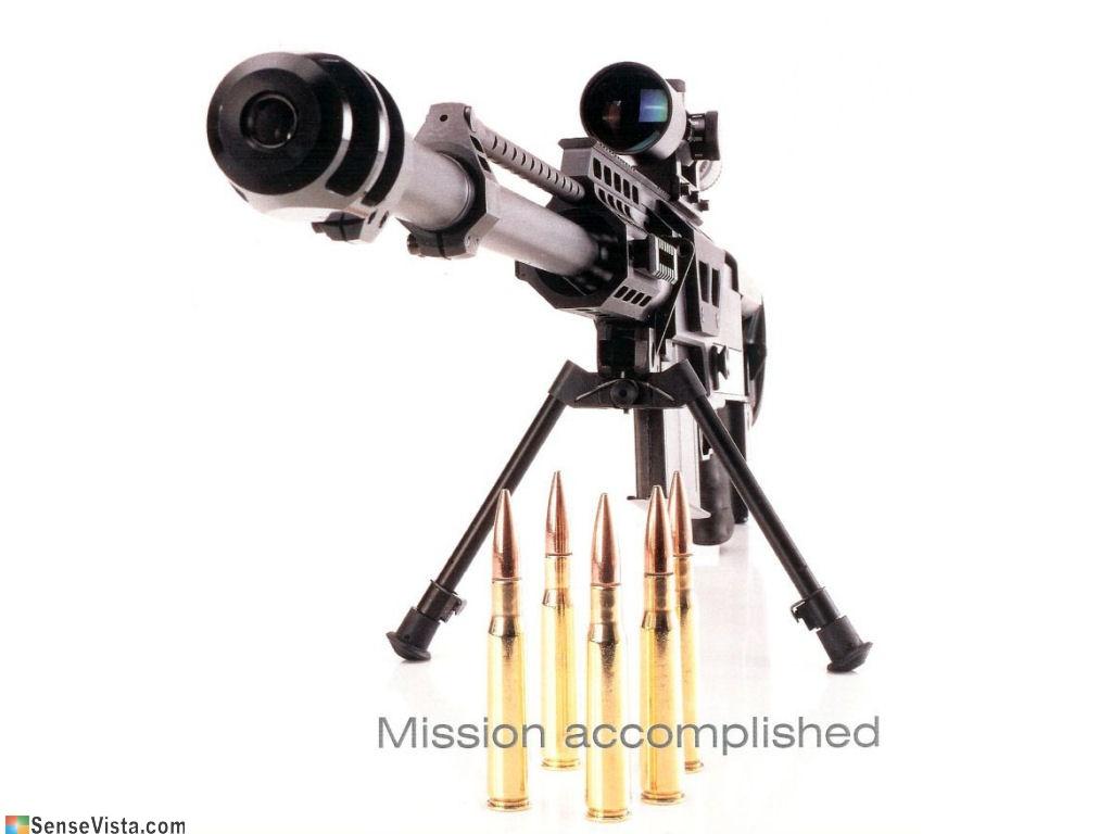 jenis - jenis senjata
