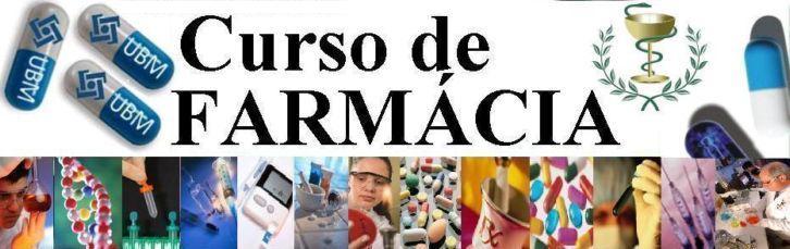 .::Curso de Farmácia::.
