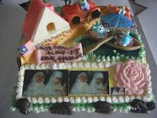 kek harijadi