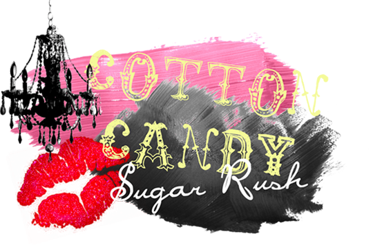 Cotton Candy Sugar Rush