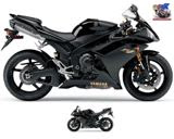 the famous yamaha yzf r1