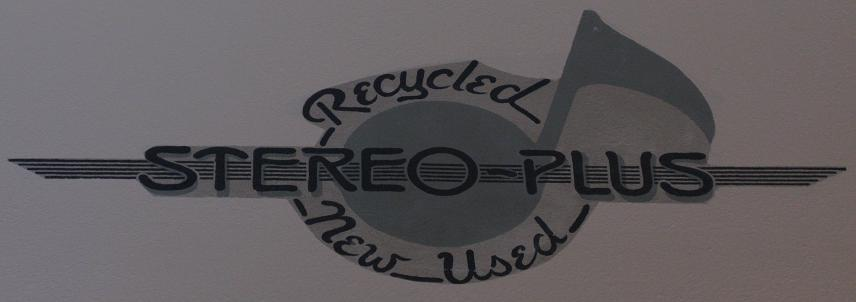 Recycled Stereo Plus