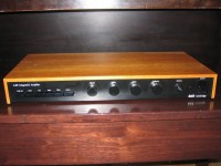 AR Cambridges First Product Was The Cambridge Ltd A60 Integrated Amplifier Released In 1976 It Soon Became A Classic Admired For Both Its