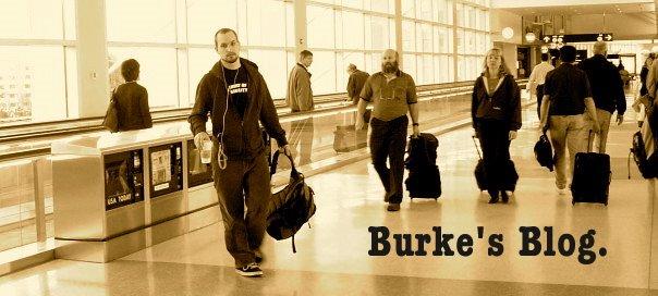 Burke's Blog