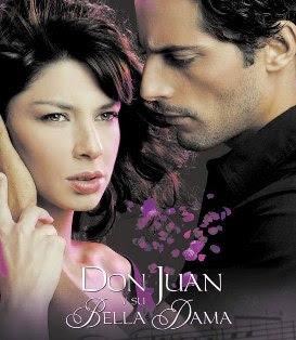Don Juan y su bella dama movie