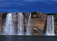 Chitrakot Water Fall