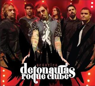 Detonautas - Acústico Ao Vivo (2009)