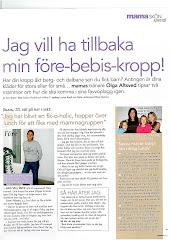 Artikel i Mama