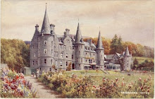 On our Honeymoon list!  the Trossachs in Scotland!