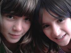 Eu e a Eliana
