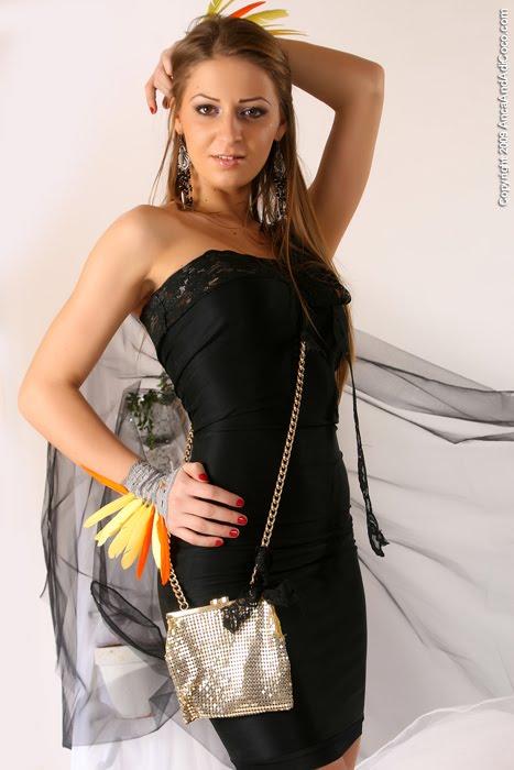 Rochie din lycra elastic-150Ron-Vanduta!